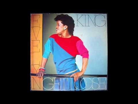 Evelyn King - I Can't Stand It (1982)