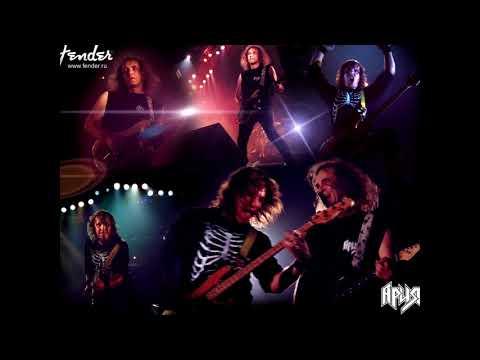Ария - Вампир (instrumental cover)