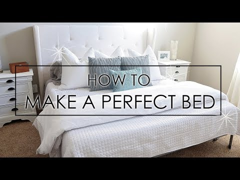 📌HOW TO MAKE YOUR  BED LOOK LUXURIOUS ON A BUDGET📌