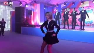 Мария Захарова - Шариков микс