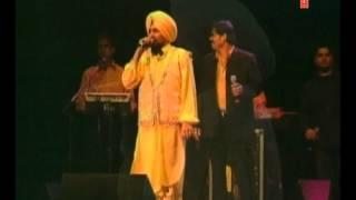 Tera Yaar Bolda Live Performance  Surjit Bindrakhiya