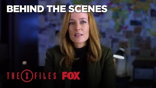 Season 10 Cliffhanger | THE X-FILES