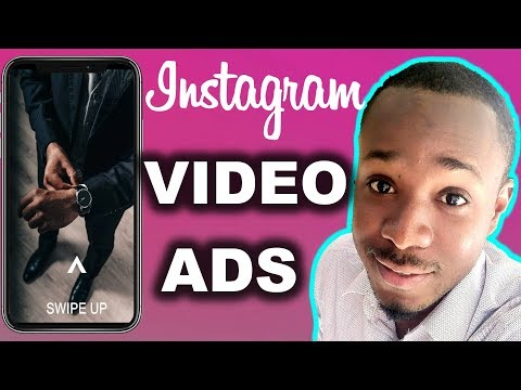 How To Make a Wicked INSTAGRAM STORY VIDEO Ad (Any ...