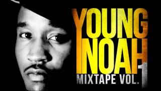 Everybody Ugly - Young Noah (Mixtape Vol. 1)