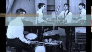 The Beatles - September In The Rain / Subtitulada