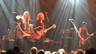 Y&T I'll keep on believin' (do you know) 14-10-2016 Hedon Zwolle