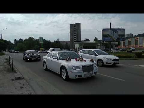 100+ АВТО на ВЕСІЛЛЯ (від 200 грн) + ПРИКРАШЕННЯ, відео 5