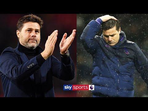 What went wrong for Mauricio Pochettino at Tottenham? | Analysis