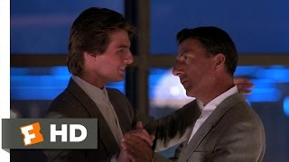 Rain Man (10/11) Movie CLIP - This is Dancing (1988) HD