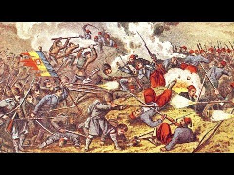 Independența României - cât de popular mai este acest subiect?
