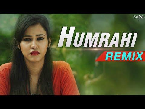 Humrahi (Remix) - Teaser - Hindi Love Songs - Samrat Awasthi   Rumman Ahmed   KLC - Hindi Songs 2018
