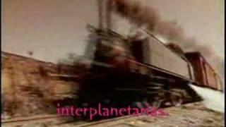 72. Los trenes de Tozeur, de Franco Battiato
