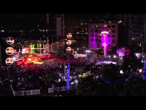 LINKIN PARK LIVE: One Step Closer (mtvU Fandom Awards @ Comic-Con, 720p) Mp3