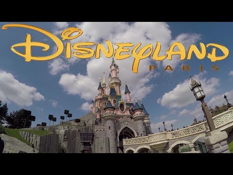 Complete Guide to Disneyland Paris (and Walt Disney Studios Park)