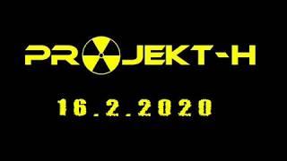 Video Projekt-H - V síti (16.2.2020)