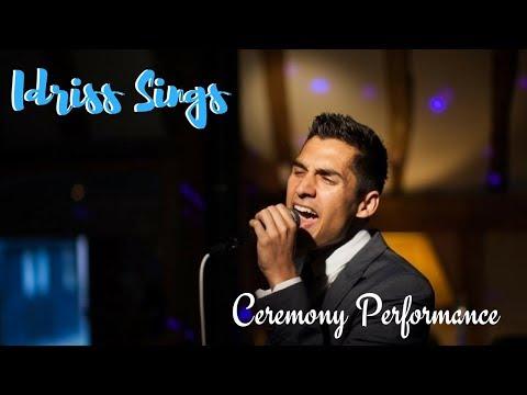 Idriss Sings Video