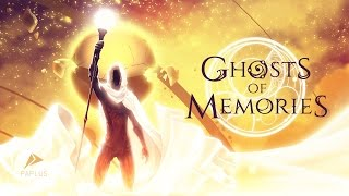 Ghosts of Memories Launch Trailer