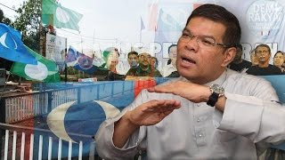 PKR tells PAS to quit Selangor government posts