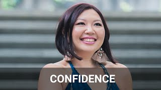 LIVING IN CONFIDENCE: An Empowered Life with Jessica Goh