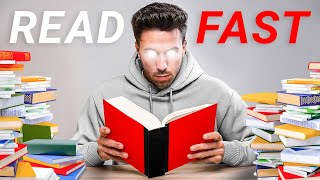 Learn to Read Extremely Fast