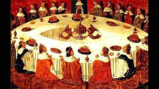 King Arthur - The Round Table