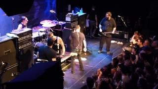 Boysetsfire - Still Waiting For The Punchline, live 06.10.2014 Köln, Bürgerhaus Stollwerk