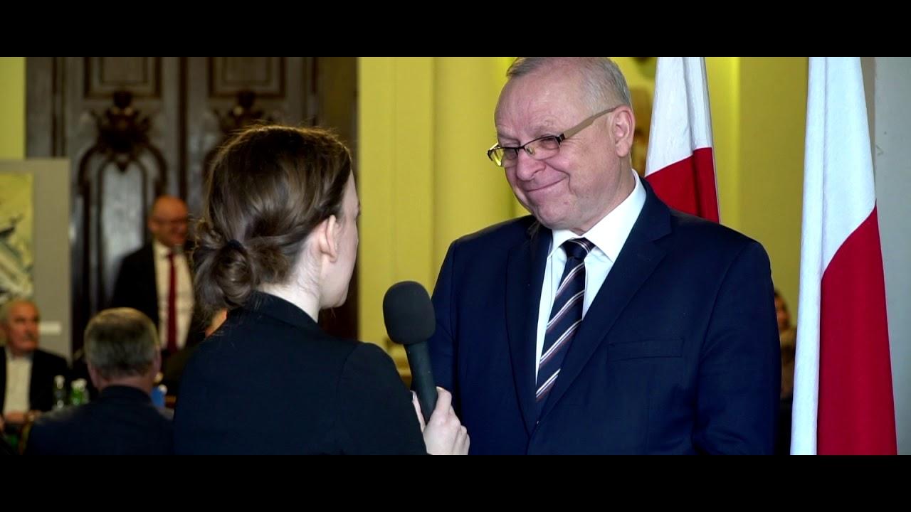 Wywiad z Prezesem Zarządu ZPP Andrzejem Płonką