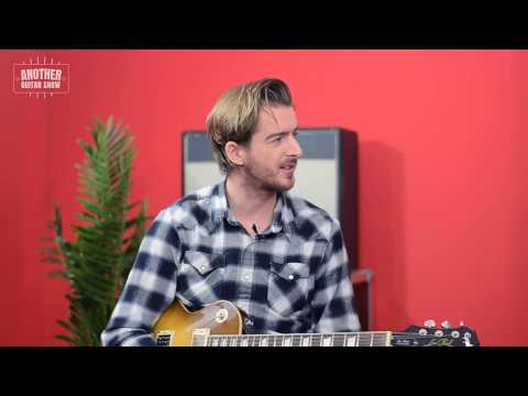 How to write a guitar RIFF