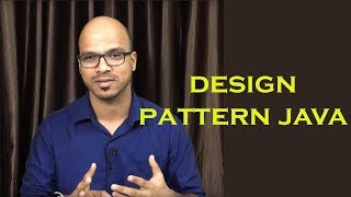 Design Patterns in Java Theory