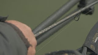 Удилище фидерное drennan ultralight bomb feeder rod 10ft to 11ft