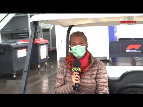 GP DO BRASIL NO DIA 14/11: MARI BECKER CONTA ATUALIZAÇÕES DO CALENDÁRIO DA F1 | SUPERMOTOR