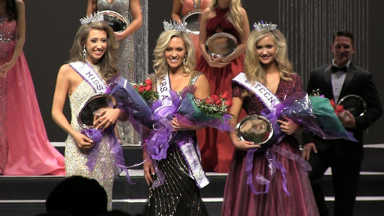 2017 Arkansas International Pageant