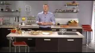 Смотреть онлайн Рецепт маринованного имбиря для суши