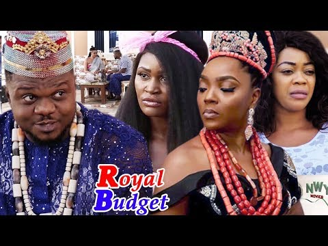 Royal Budget Season 1 & 2 - ( Ken Erics / Chioma Chukwuka ) 2019 Latest Nigerian Movie