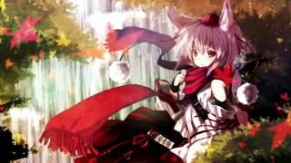 東方 Piano『Fall of Fall ~ Autumnal Waterfall #4』- abab