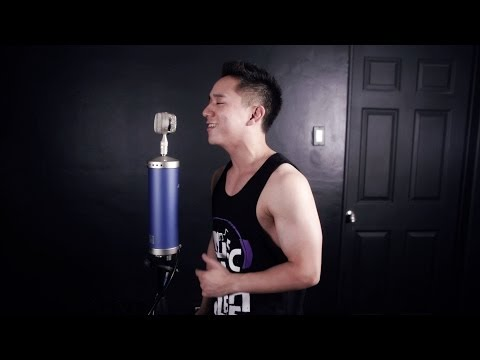 Marry Me - Jason Derulo (Jason Chen Cover)