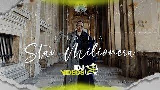 NIKOLIJA - STAV MILIONERA (OFFICIAL VIDEO)