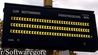 r/Softwaregore   EEEEEEEEEEEEEEEEEE