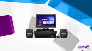 PROMO CONEXI SOFT RESTAURANT - VOZ EN OFF - 1080p FULL HD