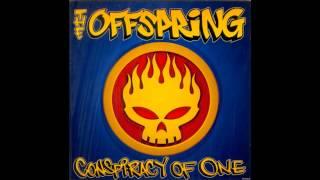 The Offspring ~ Million Miles Away