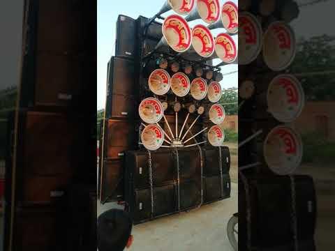 DJ Nabi Mauranipur ।। DJ add ।। DJ Vicky Jhansi ।। new