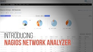 Introducing Nagios Network Analyzer