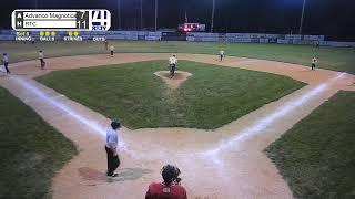 RYL Baseball Majors Advance Magnetics @ RTC