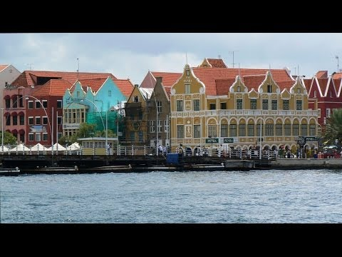 Curaçao - Willemstad 1 -