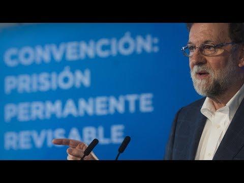 """Rajoy: """"El dolor permanente no es, por desgracia, revisable"""""""