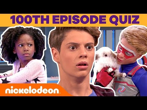 Poll What Did You Think Of The New Henry Danger Episode Secret