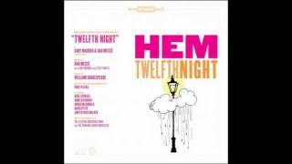 Full Fathom Five - Twelfth Night by Anne Hathaway, Hem and Audra MacDonald