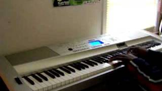 That's How Strong My Love Is - Alicia Keys (PIANO COVER)