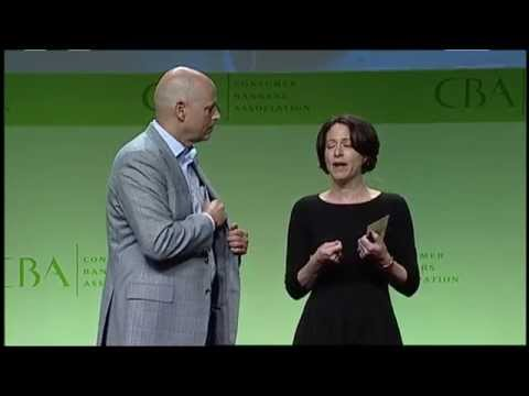 Jennifer Tescher - #FinHealth, Not Wealth - CBA 2015 Full Speech