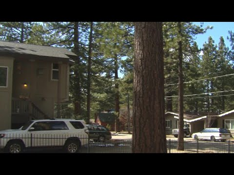Battle over noise and parking fines for Lake Tahoe rentals